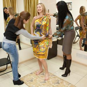 Ателье по пошиву одежды Ярославля