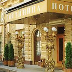 Гостиницы Ярославля