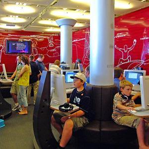 Интернет-кафе Ярославля