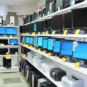 Компьютерные магазины Ярославля