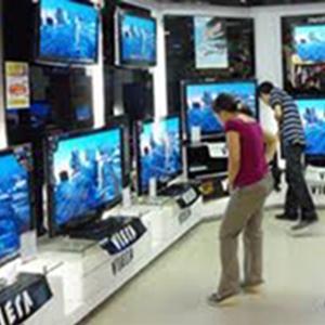 Магазины электроники Ярославля