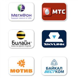 Операторы сотовой связи Ярославля