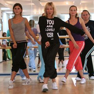 Школы танцев Ярославля