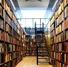 Библиотеки в Ярославле