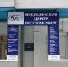 Медицинские центры в Ярославле