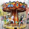 Парки культуры и отдыха в Ярославле