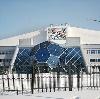 Спортивные комплексы в Ярославле
