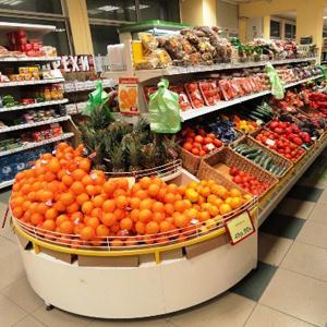 Супермаркеты Ярославля