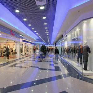 Торговые центры Ярославля