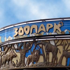 Зоопарки Ярославля